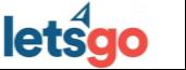 Lets Go Motorhomes Logo