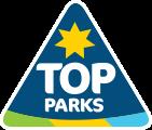 Top Parks Logo