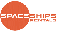 Spaceships Campervan Hire Logo