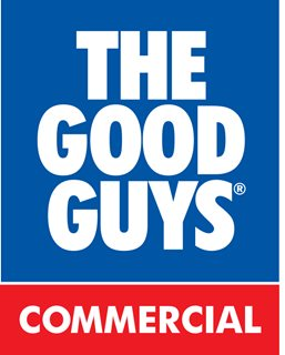 The Good Guys Commercial Logo